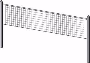 Immagine per la categoria Reti volley